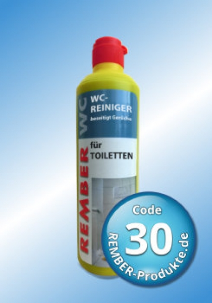 REMBER WC 500 ml
